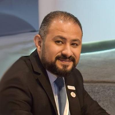عبد الله حجاج